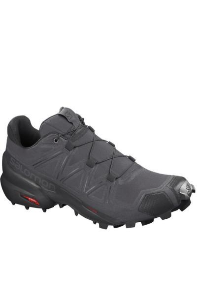 خرید کفش کوهنوردی از ترکیه برند Salomon رنگ نقره ای کد ty35880784