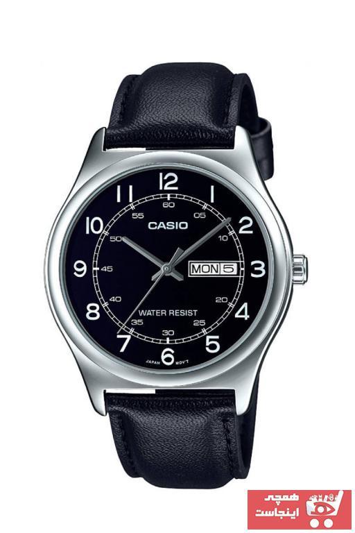 سفارش ساعت مردانه ارزان برند Casio کد ty36418431