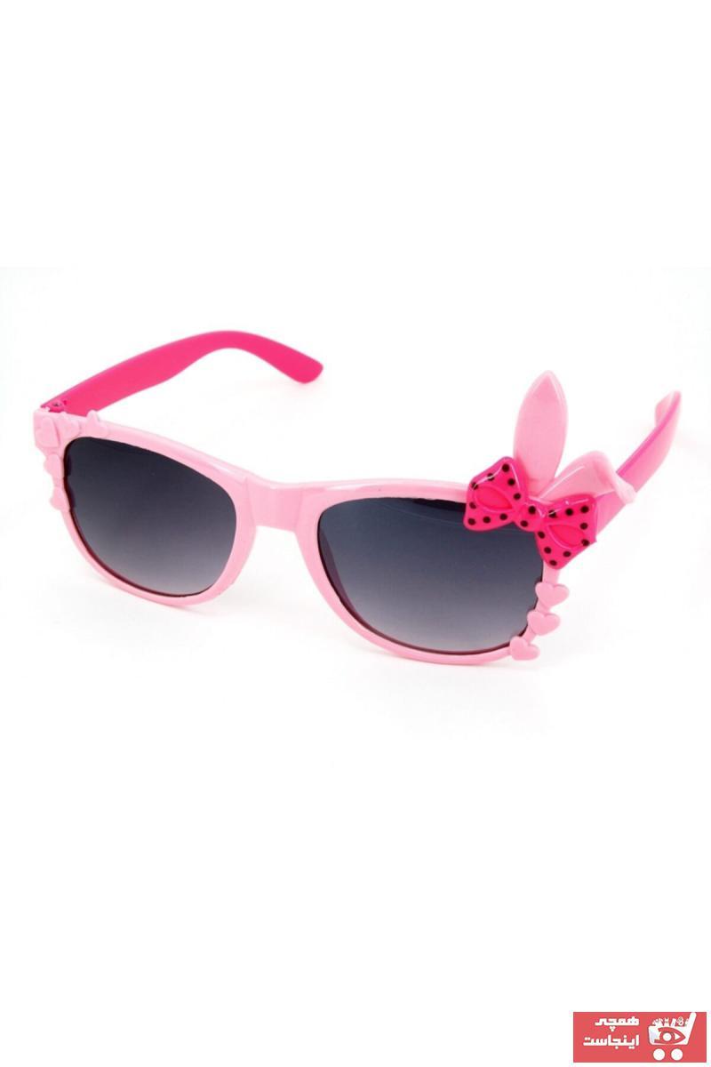 عینک آفتابی جدید برند Takı Dükkanı رنگ صورتی ty37080128