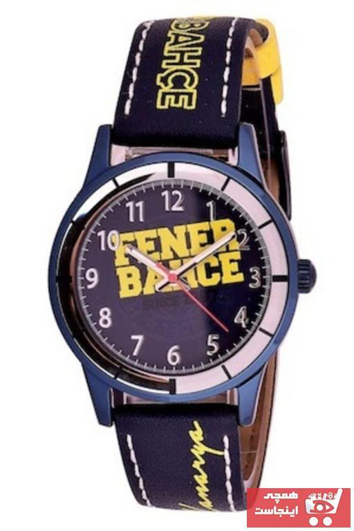 ساعت شلوار بچه گانه برند Fenerbahçe رنگ زرد ty38898750