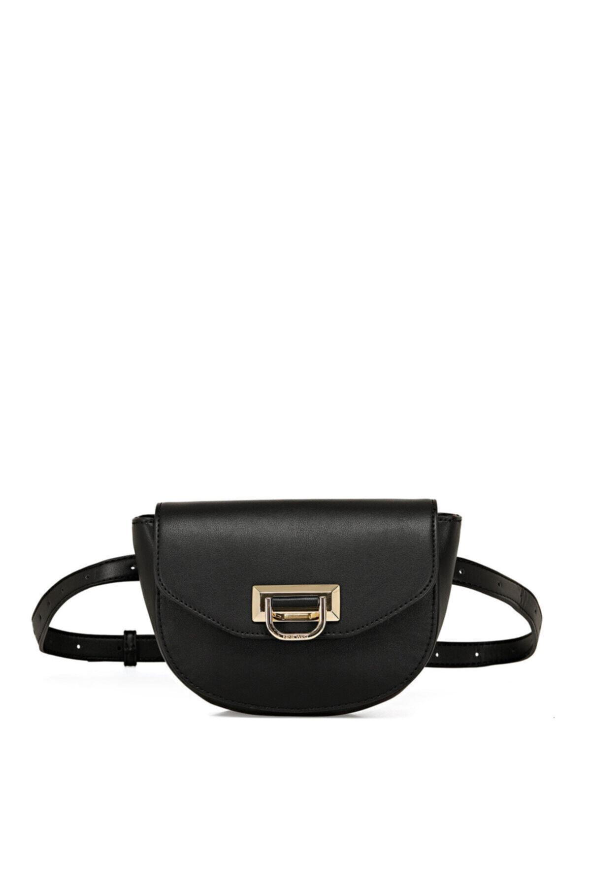 فروش کیف کمری زنانه  برند Nine West رنگ مشکی کد ty39458922