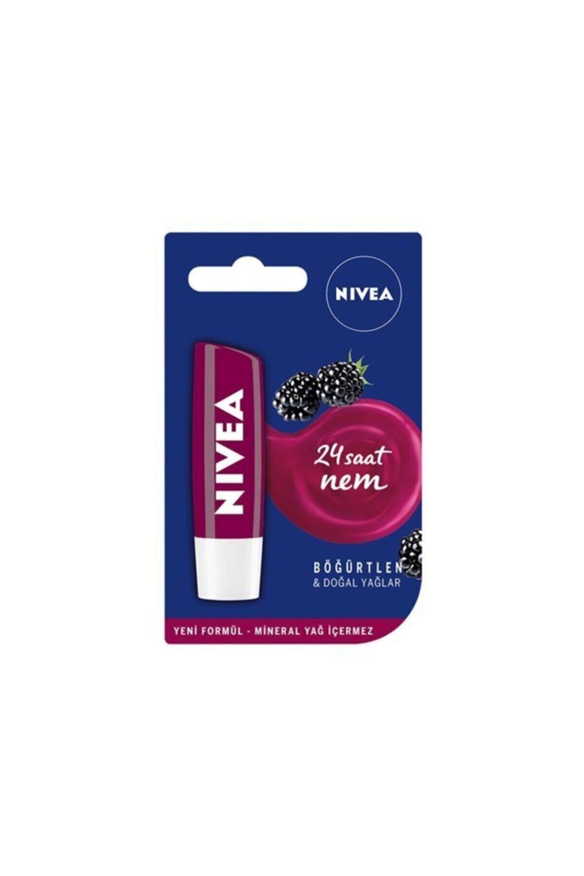 خرید انلاین براق کننده لب برند Nivea کد ty39692921