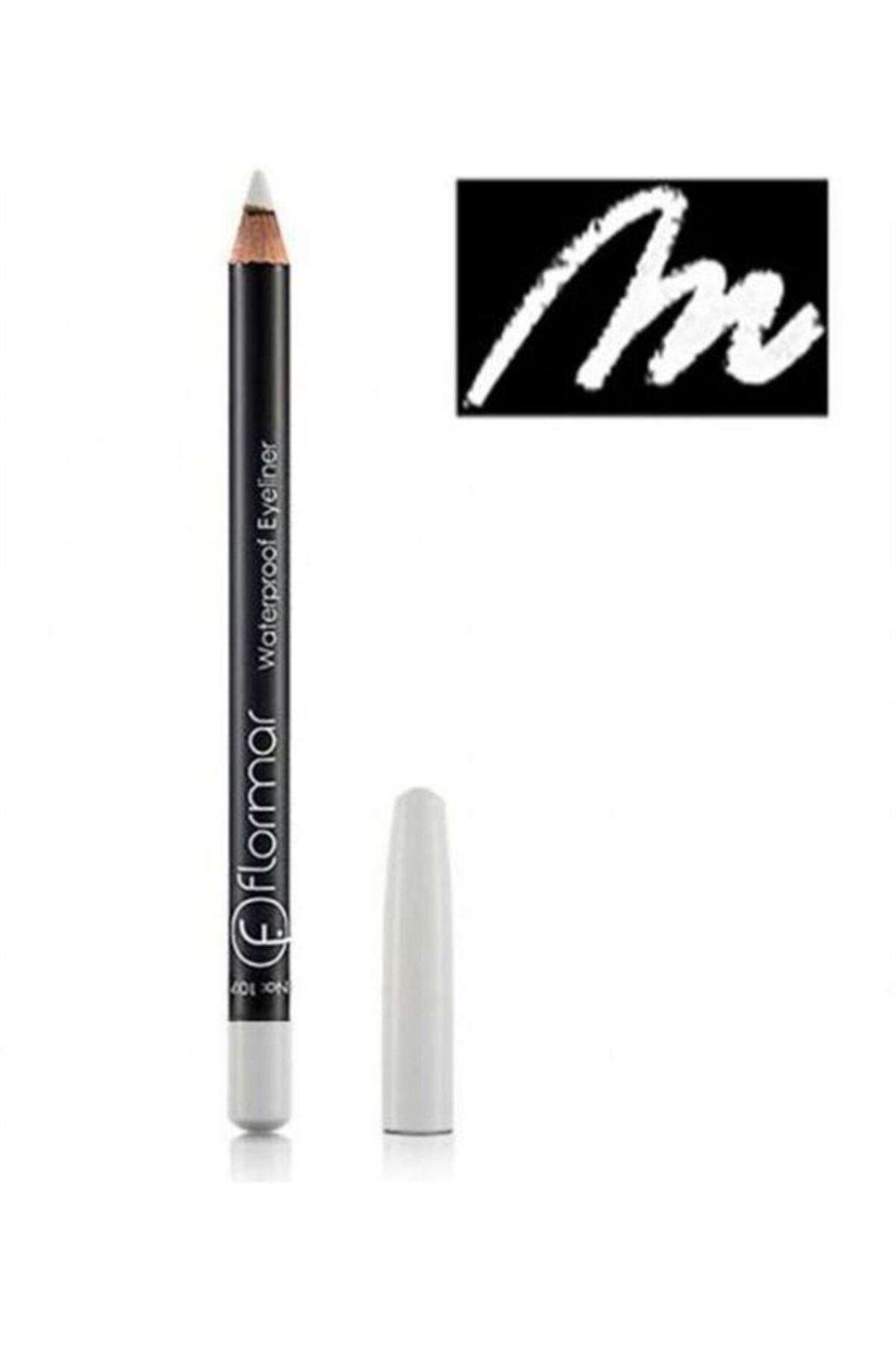 قیمت مناسب مداد چشم جدید برند Flormar کد ty40503024