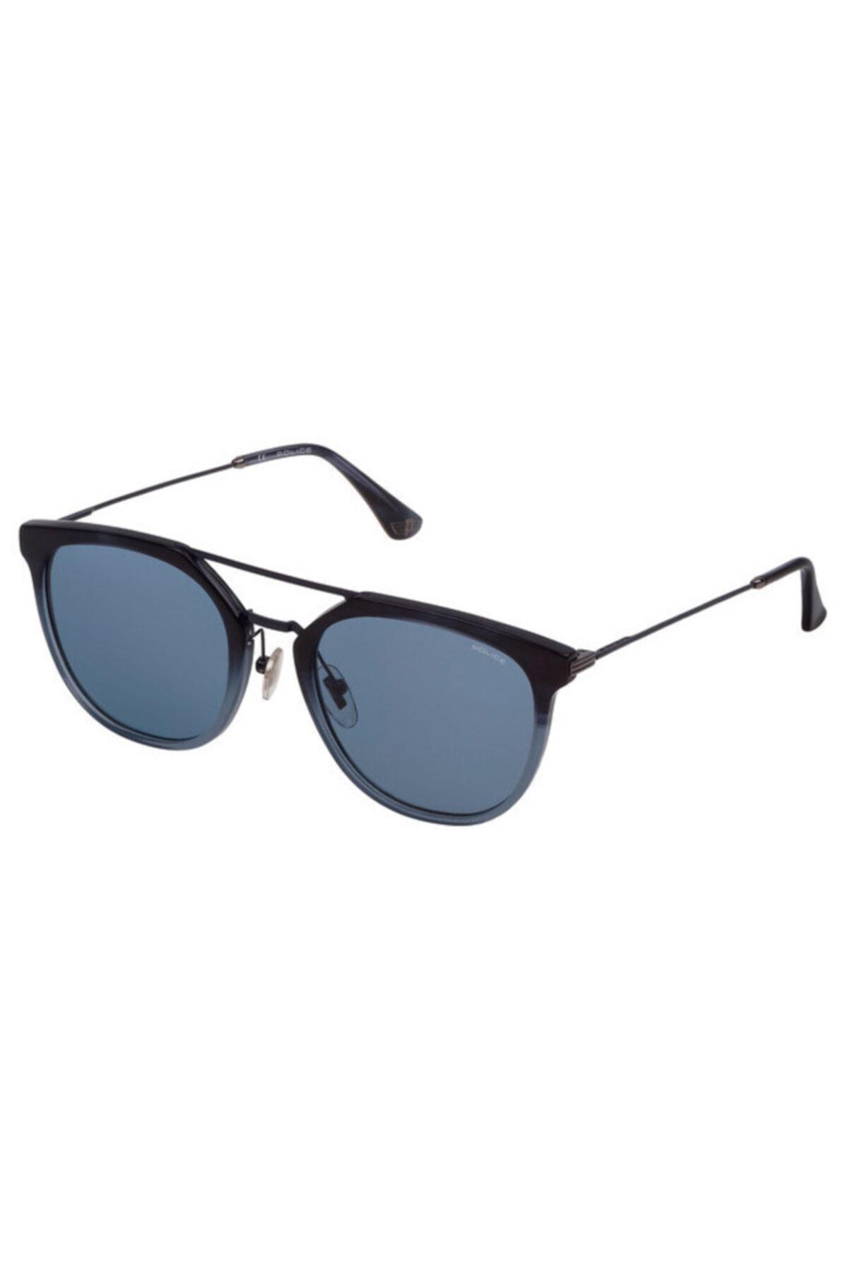 فروش عینک آفتابی زنانه 2020 برند Police رنگ لاجوردی کد ty40749391