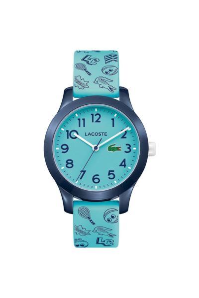 خرید اسان ساعت دخترانه فانتزی برند لاگوست رنگ آبی کد ty41017818