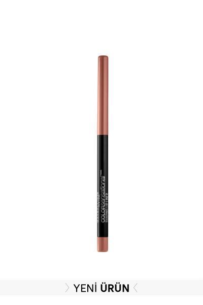 خرید پستی مداد خط لب اصل برند Maybelline New York رنگ بژ کد ty4439902