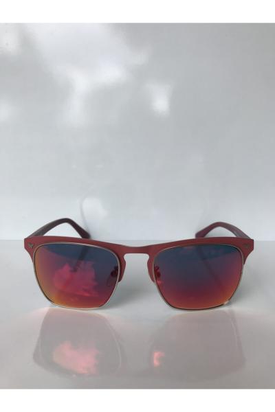 سفارش اینترنتی عینک آفتابی فانتزی برند Police رنگ قرمز ty46460763