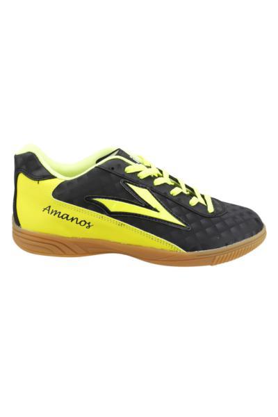 کفش والیبال 2021 مردانه برند LIG رنگ مشکی کد ty47335080