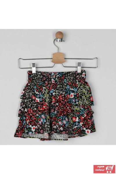 فروش دامن دخترانه جدید برند Panço رنگ مشکی کد ty47879260