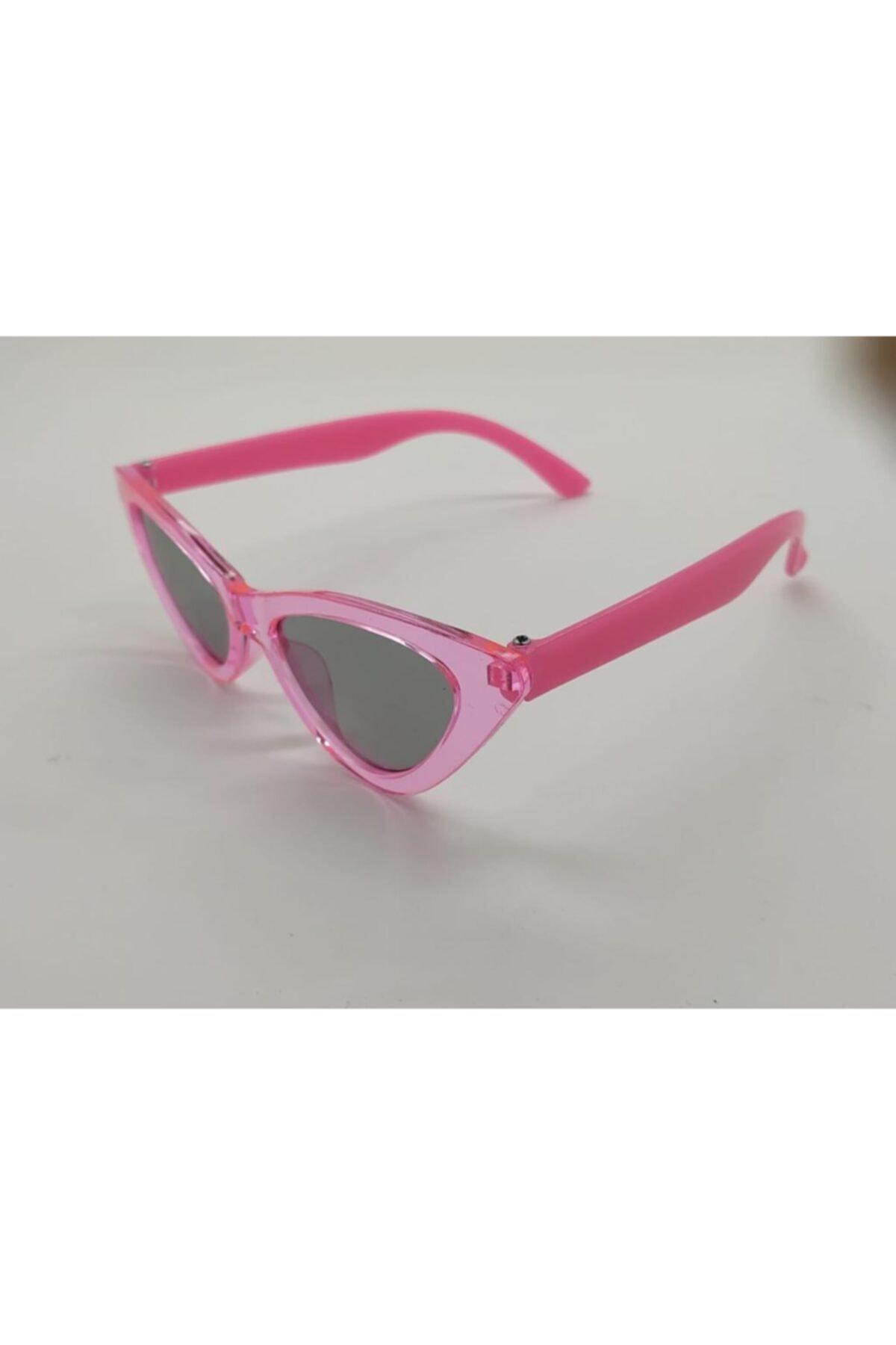 خرید انلاین عینک آفتابی دخترانه طرح دار برند premit رنگ صورتی ty49377763