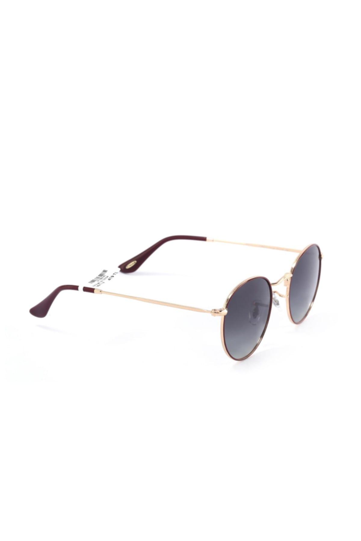 خرید عینک آفتابی پسرانه 2021 برند Osse Kids رنگ زرشکی ty4949782
