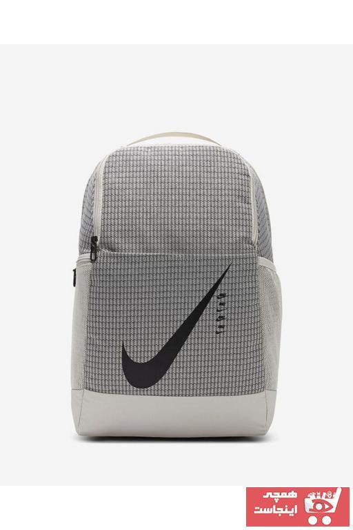 حرید اینترنتی کیف ورزشی مردانه ارزان مارک Nike رنگ مشکی کد ty49779780