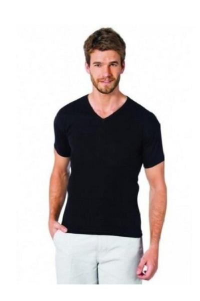 خرید انلاین زیرپوش جدید مردانه شیک برند Özlem & Donex رنگ مشکی کد ty52979290