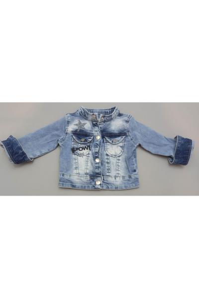 ژاکت جدید برند Escabel رنگ آبی کد ty57424587