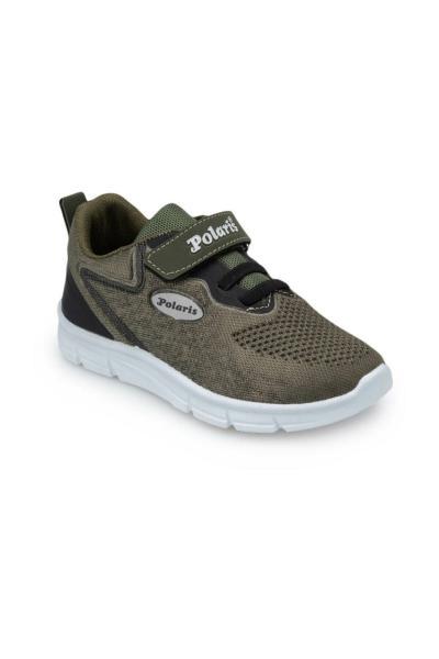 خرید اینترنتی کفش اسپرت خاص برند Polaris رنگ خاکی کد ty5782378