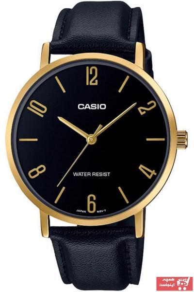 خرید انلاین ساعت مردانه برند Casio کد ty59288542