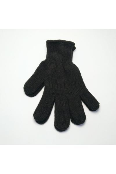 دستکش بچه گانه دخترانه مجلسی برند ESİN رنگ مشکی کد ty59408795
