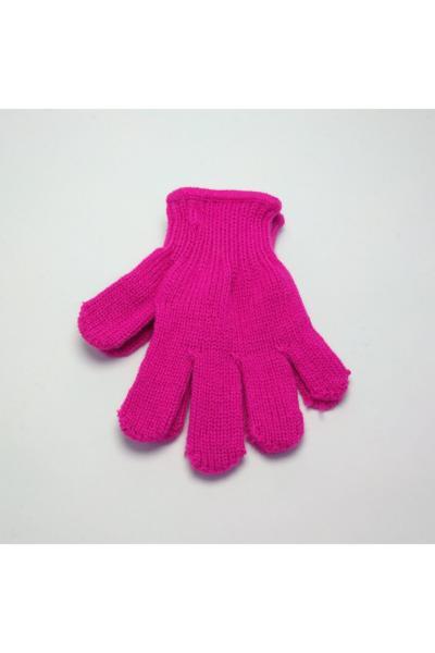 دستکش جدید برند ESİN رنگ صورتی ty60107670