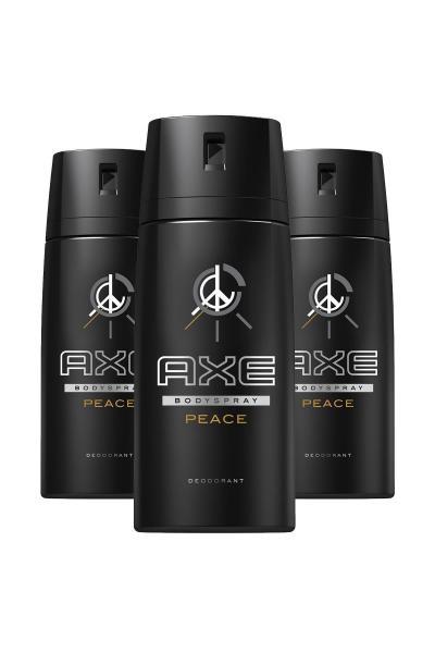 خرید انلاین اسپری اورجینال مردانه برند Axe  ty6190299