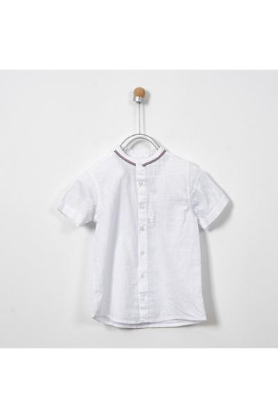 ژورنال پیراهن پسرانه برند Panço کد ty6332208
