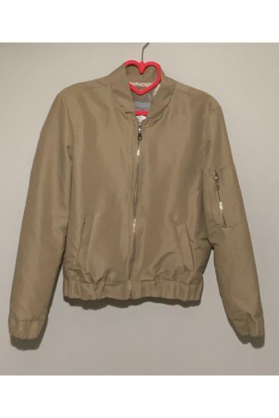 ژاکت زنانه ست برند Chip Pepper رنگ قهوه ای کد ty68927935