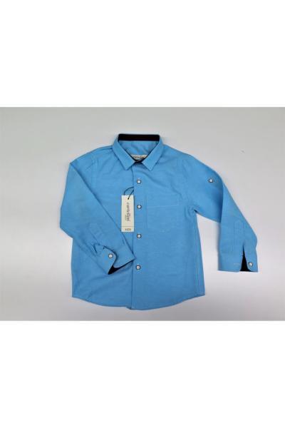 پیراهن بچه گانه خاص برند Cartellini رنگ آبی کد ty70116618