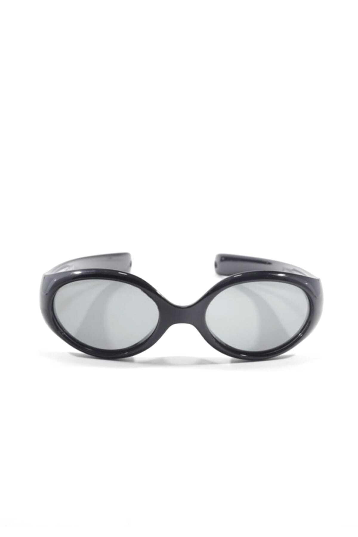 خرید نقدی عینک آفتابی دخترانه 2021 برند Osse رنگ مشکی کد ty7056214