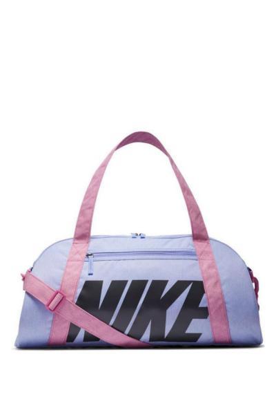 کیف ورزشی زنانه سال ۹۹ مارک نایک رنگ بنفش کد ty72347634