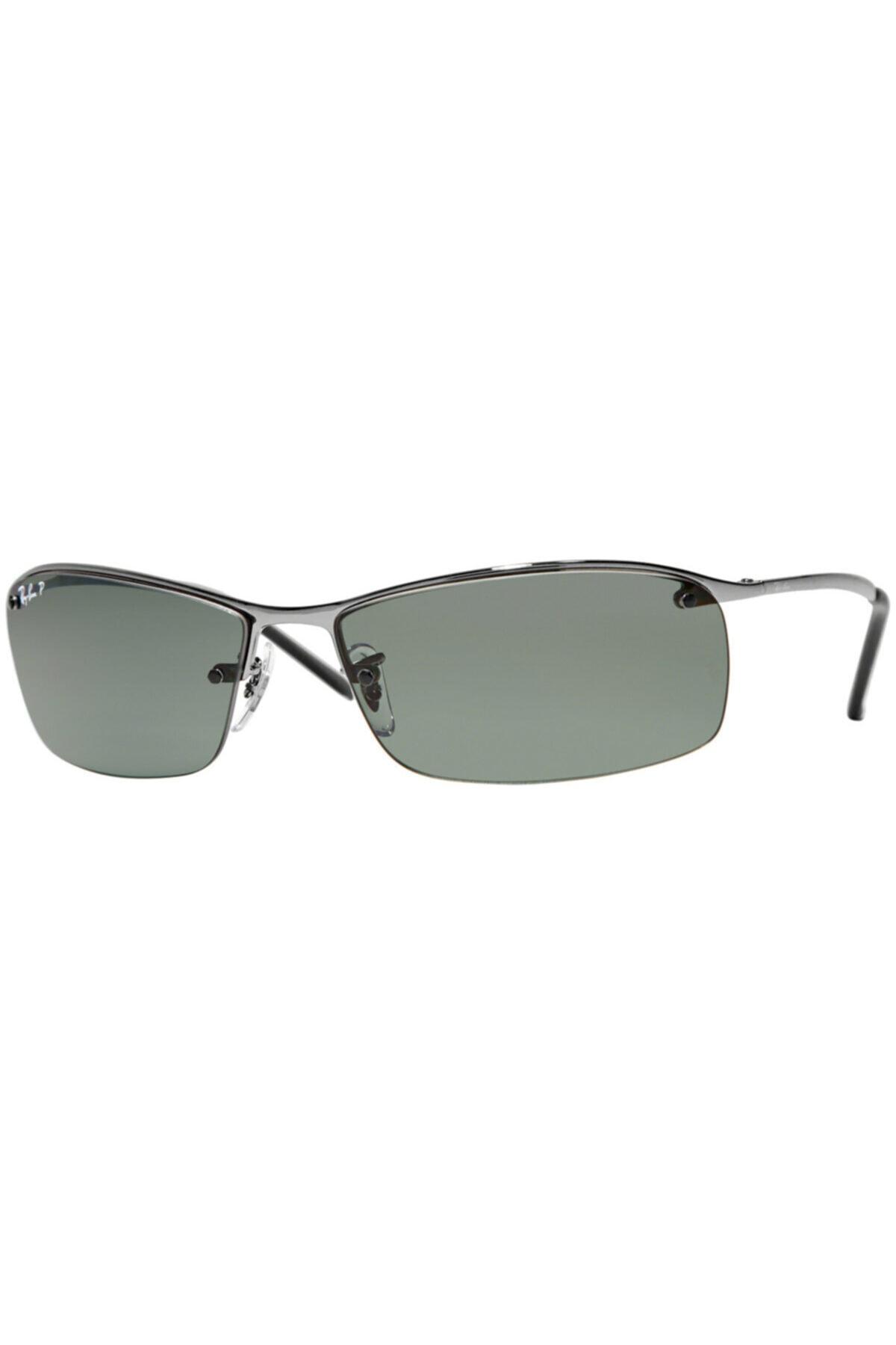 خرید اینترنتی عینک آفتابی خاص اسپرت برند ری بن رنگ سبز کد ty74479985
