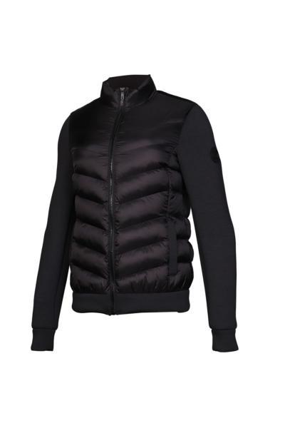 خرید انلاین کاپشن ورزشی مردانه خاص مارک هومل رنگ مشکی کد ty75618367