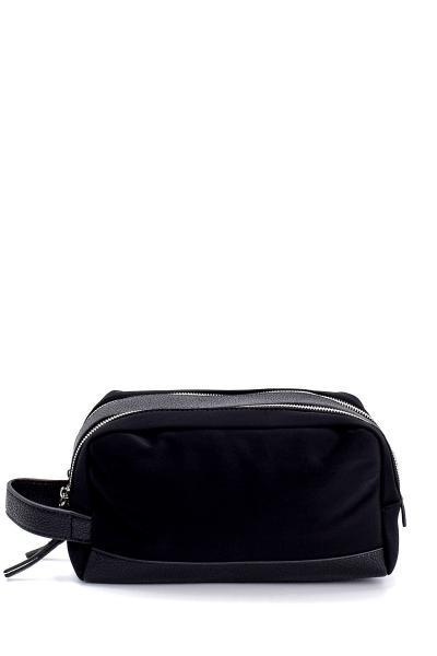 کیف دستی خاص مردانه برند Derimod رنگ مشکی کد ty78076415