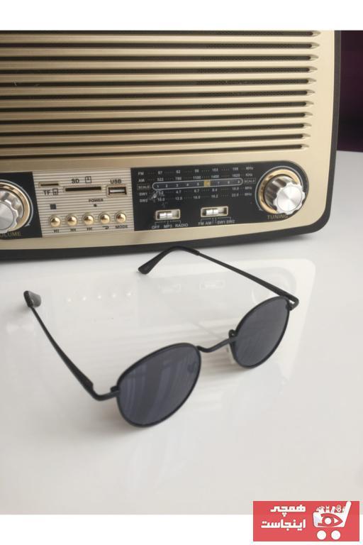خرید نقدی عینک آفتابی دخترانه 2021 برند EMWİNSUNGLASSES رنگ مشکی کد ty78773258