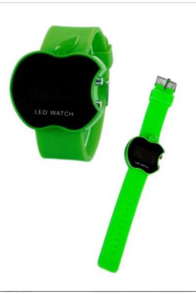 سفارش انلاین ساعت ساده برند Aybars aksesuar رنگ سبز کد ty86594775