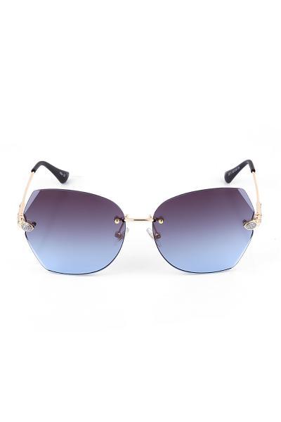 فروش عینک آفتابی بچه گانه دخترانه  برند Twelve رنگ لاجوردی کد ty87660437