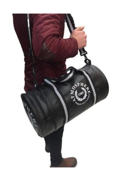 فروش کیف ورزشی زنانه 2021 برند BRK Home رنگ مشکی کد ty89680419