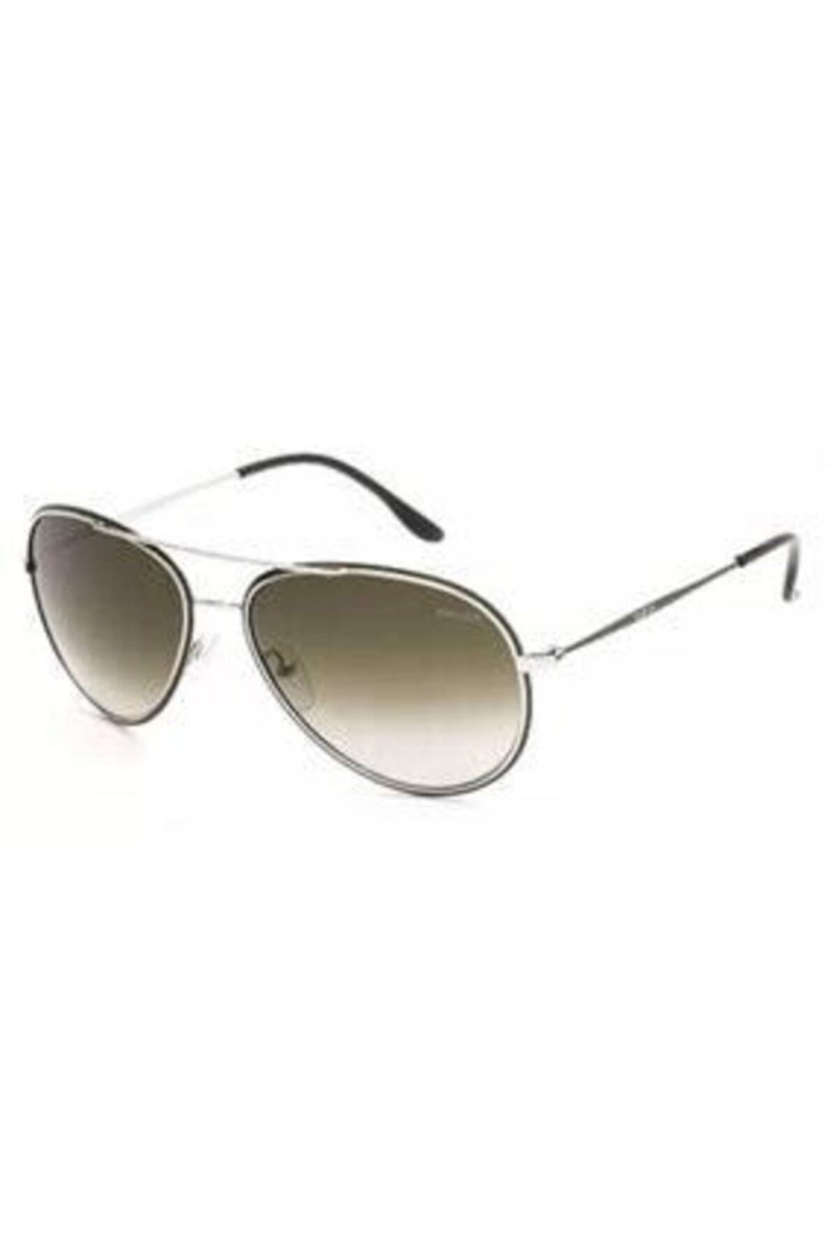 عینک آفتابی زنانه خاص برند Police رنگ نقره ای کد ty90213650