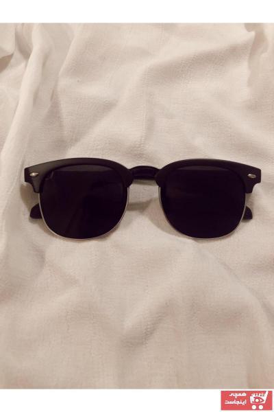 عینک آفتابی پسرانه شیک مجلسی برند Cinco De Junio رنگ مشکی کد ty93018412