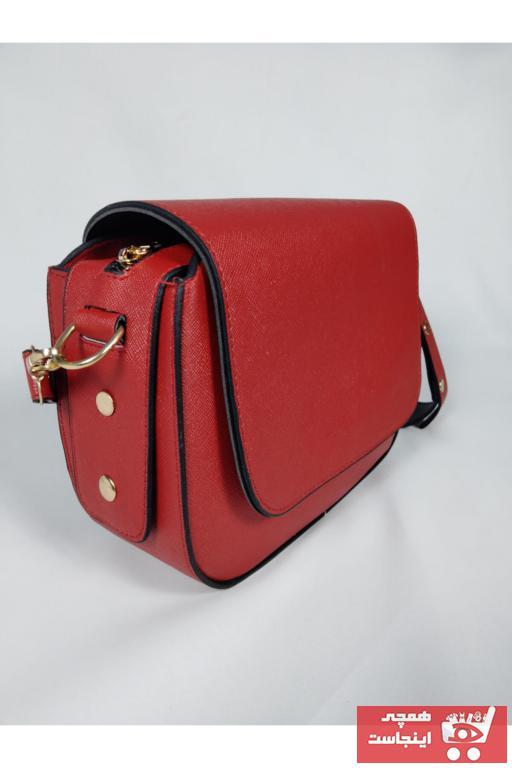 کیف مجلسی دخترانه ترک برند Victoria Fashion رنگ صورتی ty94534991