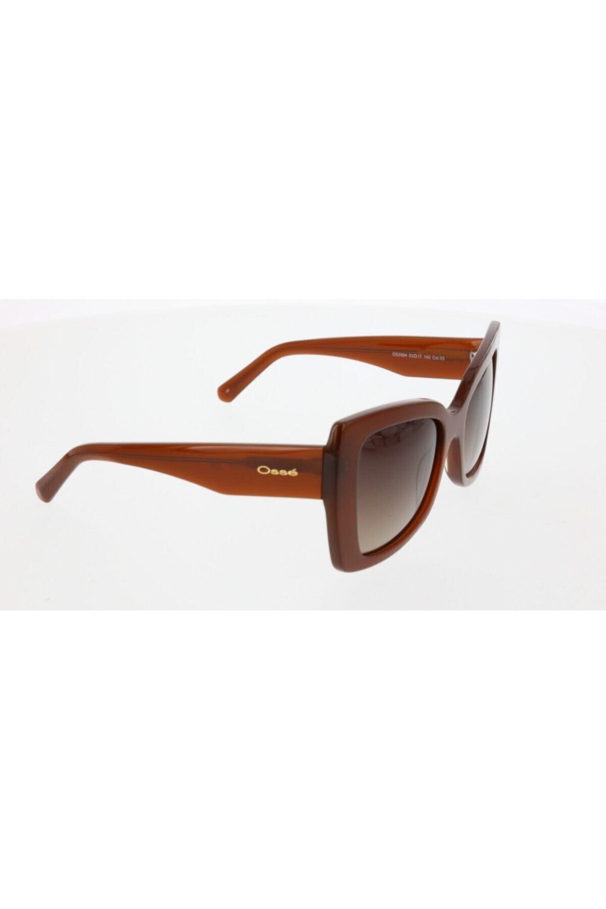 خرید پستی عینک آفتابی جدید برند Osse رنگ قهوه ای کد ty94539136