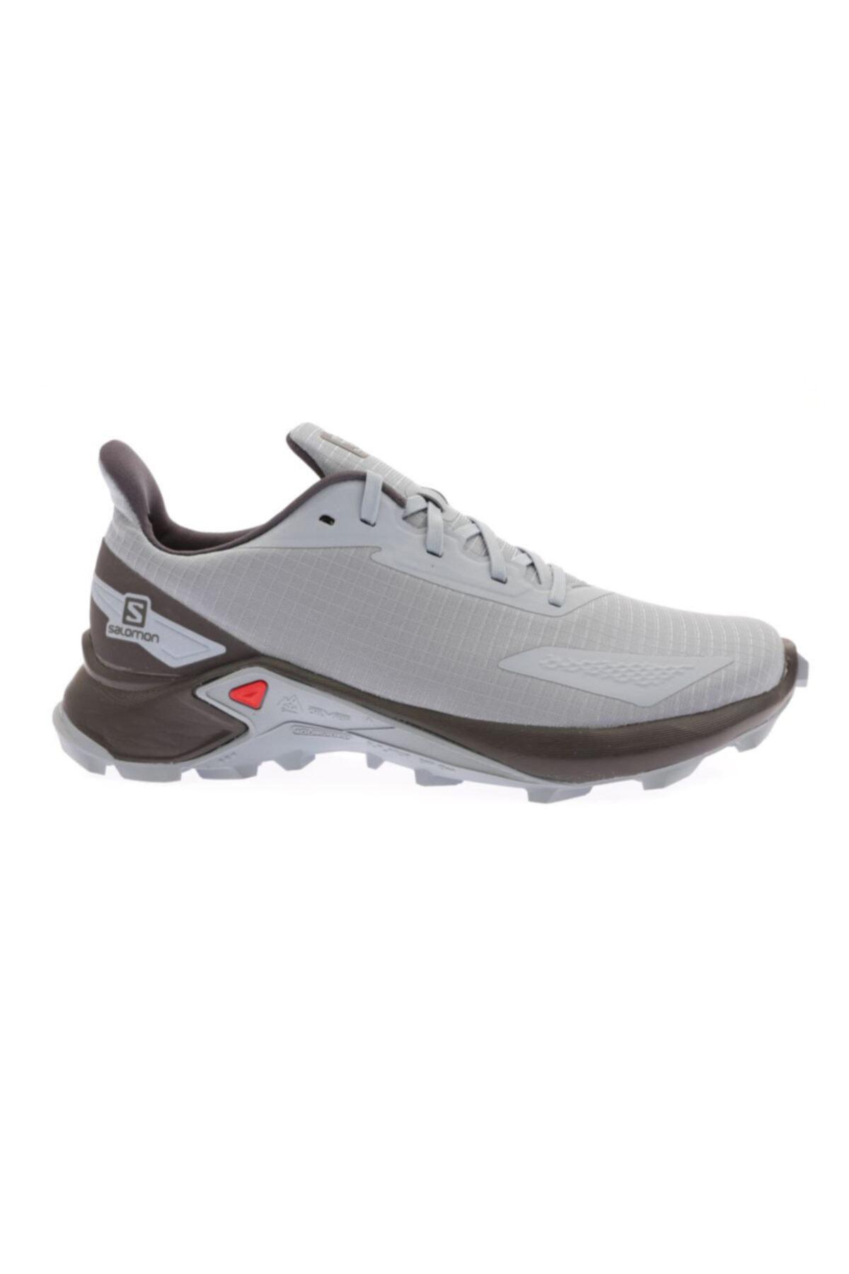 سفارش نقدی کفش کوهنوردی ارزان برند Salomon رنگ آبی کد ty94547800