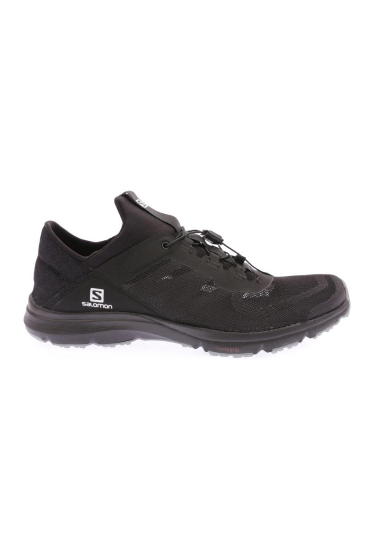 کفش کوهنوردی مردانه برند Salomon رنگ مشکی کد ty94554974
