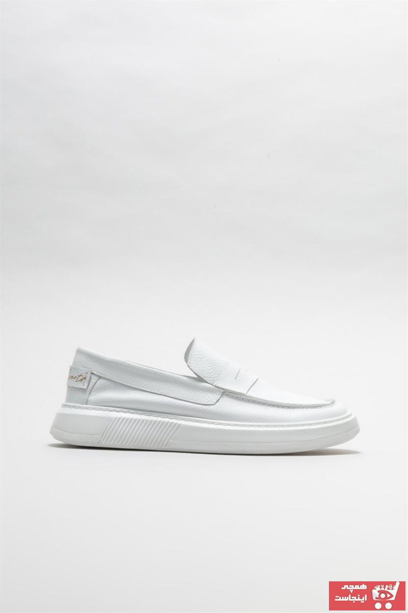 کالج مردانه مارک دار برند Elle Shoes کد ty94562371