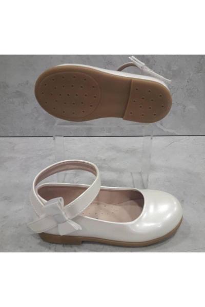 کفش تخت بچه گانه دخترانه مارک برند AKTAŞ ORTOPEDİ رنگ بژ کد ty94897853