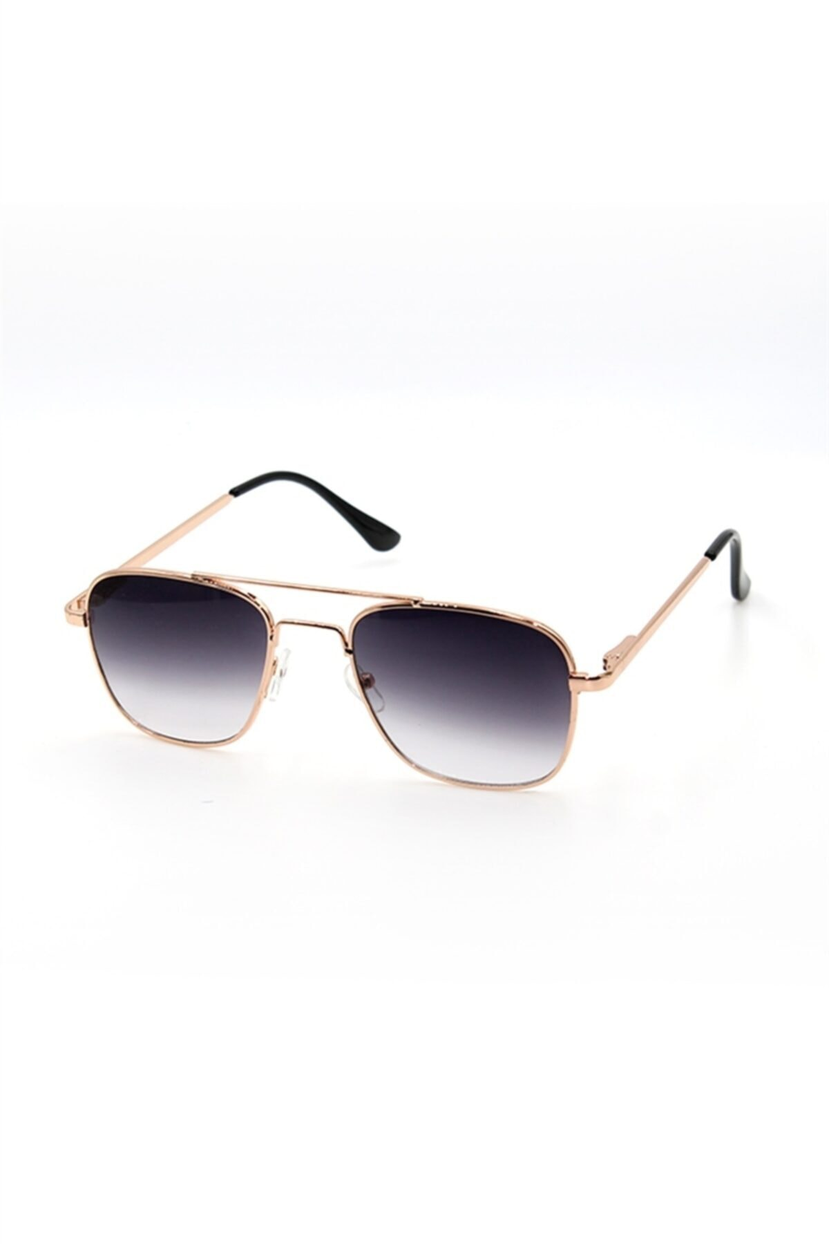خرید نقدی عینک آفتابی یونیسکس  برند Silvio Monetti رنگ مشکی کد ty97238437