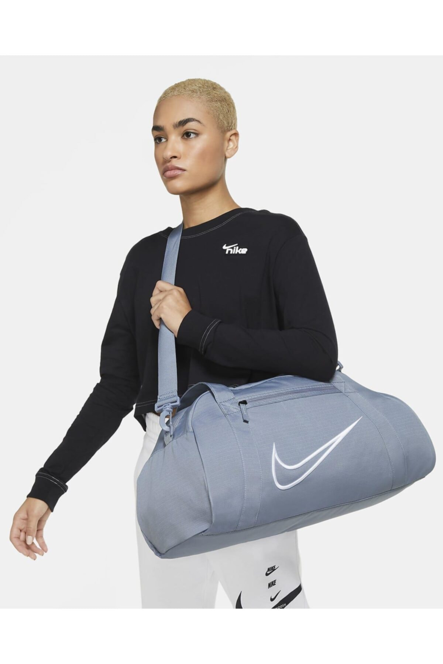 کیف ورزشی مردانه اسپرت مارک نایک رنگ آبی کد ty97429029