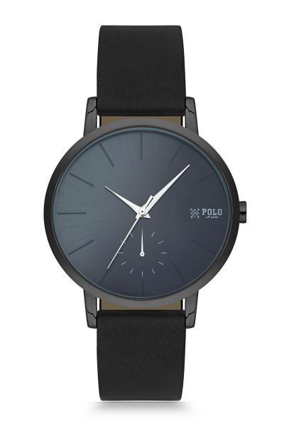 خرید ساعت مردانه ارزان برند Luis Polo رنگ مشکی کد ty97996321