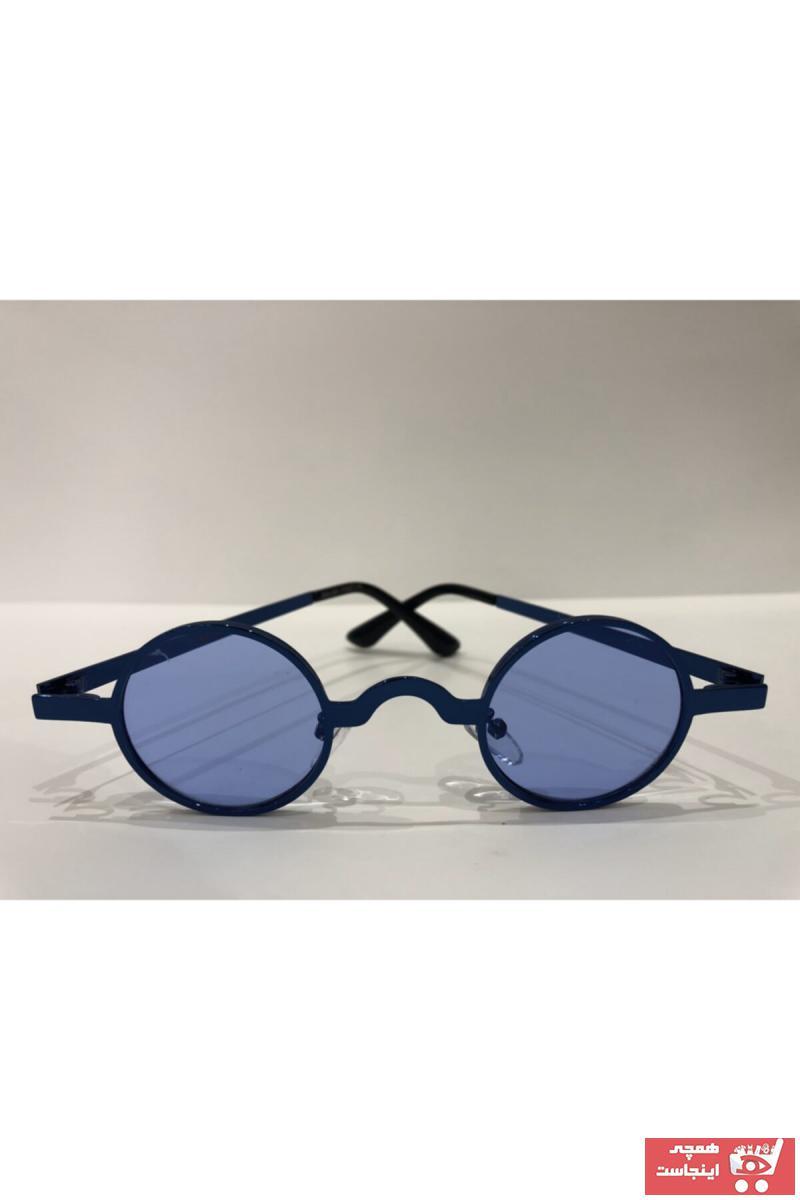 خرید مستقیم عینک آفتابی جدید برند aurabijuteri رنگ آبی کد ty99533067